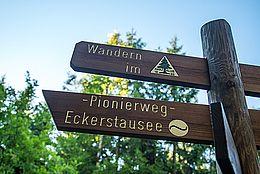 Hochharz-Wanderwoche